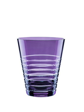 Nachtmann Набор низких стаканов (310 мл), фиолетовые, 2 шт. 88908 Nachtmann