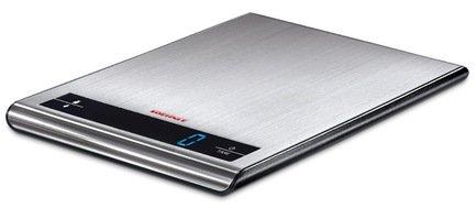 Весы кухонные Attraction, 16x23x1.6 см от Superposuda