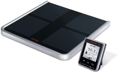 Soehnle Весы напольные Body Balance Comfort Select, 33.5x33.2x2.9 см 63760 Soehnle