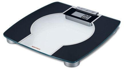 Soehnle Весы напольные Body Balance Control Contour F3, 34х33.8х3.3 см