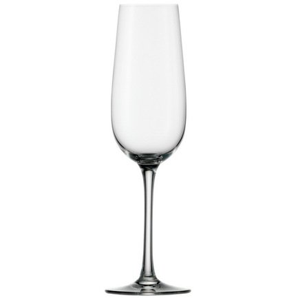 Stolzle Бокал для шампанского Sektkelch Flute Champange (220 мл) 100 00 07 Stolzle stolzle бокал для коктейлей salsa 450 мл 480 00 19 stolzle