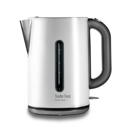 Stadler Form Чайник электрический Kettle Seven (1.7 л) чайники электрические stadler form чайник kettle six white