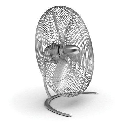 Stadler Form Вентилятор универсальный Charly Fan Floor, стальной C-008