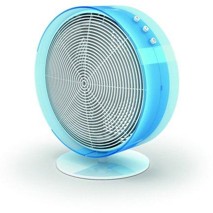 Stadler Form Вентилятор универсальный Lilly, голубой L-102R