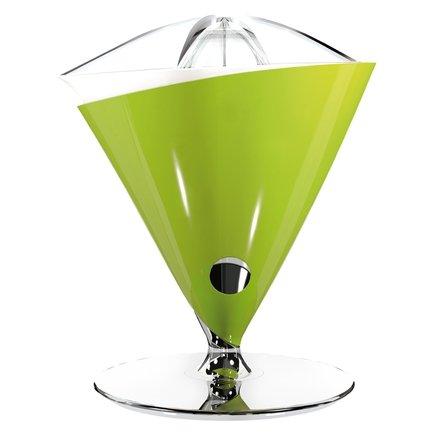 Casa Bugatti Соковыжималка для цитрусовых Vita, зеленое яблоко