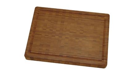 Доска разделочная из бамбука, 25х18 см
