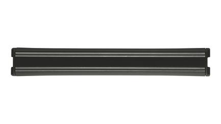 Zwilling J.A. Henckels Магнитная подвеска для кухонных принадлежностей и ножей, черная, 30 см