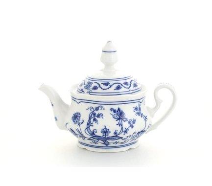 Leander Чайник Мэри-Энн Гжель (0.35 л) 03120724-0055 Leander