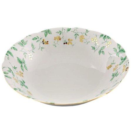купить Leander Салатник Мэри-Энн Зелень и золото, 26 см 03111418-1381 Leander дешево