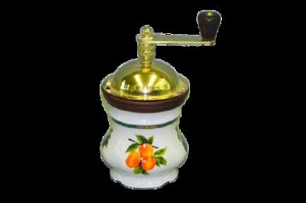 Мельница для кофе Мэри-Энн Фруктовые сады 20190612-080H Leander