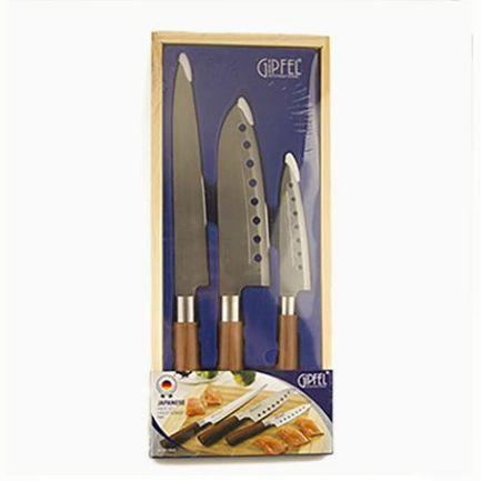Wusthof Набор ножей Silverpoint, 7 пр