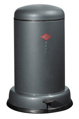 Wesco Мусорный контейнер Baseboy (15 л), графит (117542)