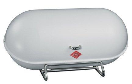 Wesco Хлебница BreadBoy, белая 222201-01