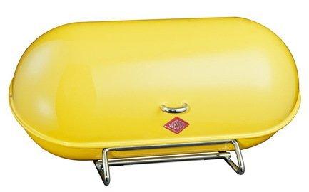 Wesco Хлебница BreadBoy, лимон 222201-19 Wesco wesco хлебница breadboy лимон 222201 19 wesco