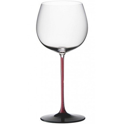 Riedel Фужер Montrachet/Chardonnay (500 мл), с красной ножкой
