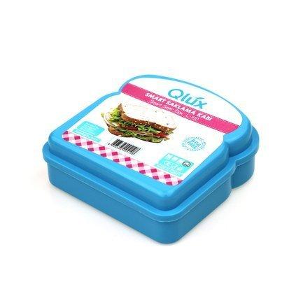 Контейнер для обеда Smart, 13х13х5 см L410 Qlux