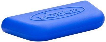 Lodge Накладка на ручку силиконовая, синяя
