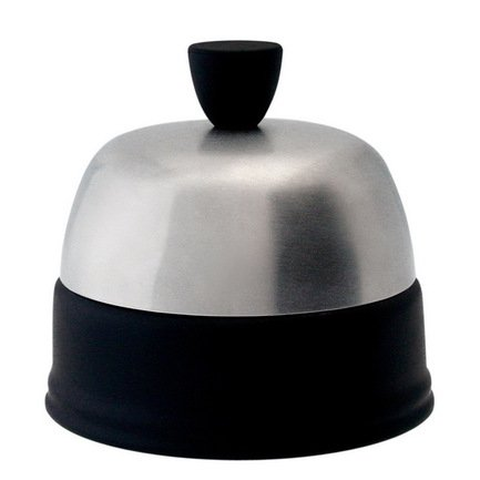 Чашка Vegetal с блюдцем для кофе