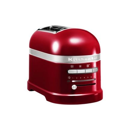 KitchenAid Тостер на 2 ломтика, карамельное яблоко 5KMT2204ECA KitchenAid
