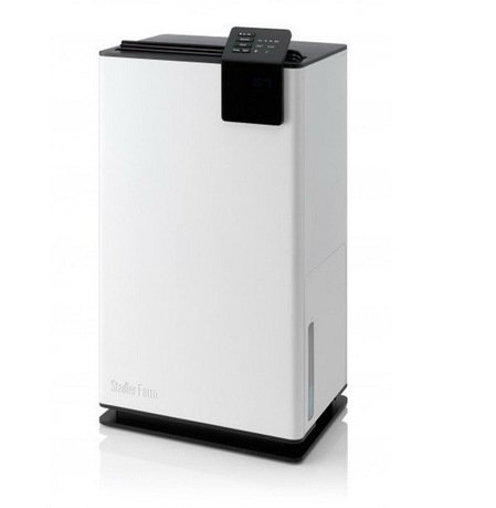 Stadler Form Осушитель воздуха Albert Little (до 10 л), белый A-050E Stadler Form
