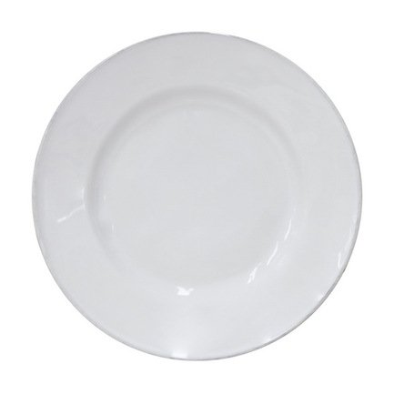 Costa Nova Тарелка Astoria, 30 см, белая, покрытие глазурь ATS301-05407E Costa Nova чашка costa nova friso комплект из 4 шт fis 181 01410 o