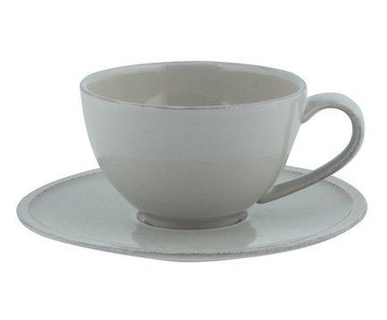 Costa Nova Чайная пара Friso, серая FICS01-04807Q Costa Nova