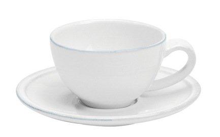 Costa Nova Кофейная пара Friso, белая FICS02-02202F Costa Nova