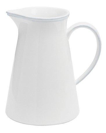 Costa Nova Молочник Friso (0.3 л), белый FIZ121-02202F Costa Nova чашка costa nova friso комплект из 4 шт fis 181 01410 o