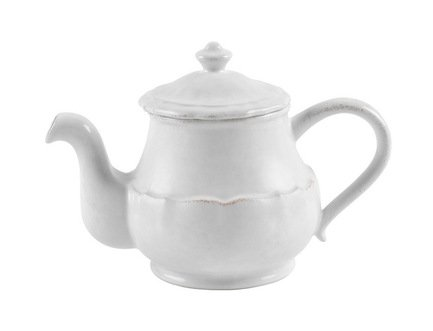Costa Nova Чайник Impressions (0.5 л), белый SX201-00804A