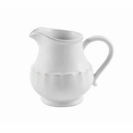 Costa Nova Молочник Impressions, (0.4 л), белый SZ131-00804A Costa Nova чашка costa nova friso комплект из 4 шт fis 181 01410 o