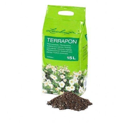Субстрат для растений Terrapon (15 л) 19710 Lechuza