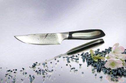 Tojiro Нож универсальный Flash, 12.5 см универсальный обойный нож truper nsm 6 16949