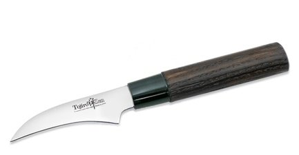Нож для чистки овощей и фруктов, 7 см, сталь VG-10, 3 слоя от Superposuda