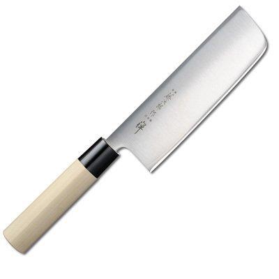 Нож для овощей Zen, 16.5 см, сталь VG-10, 3 слоя FD-568 Tojiro сушка для овощей и фруктов endever skyline fd 57 360вт черный