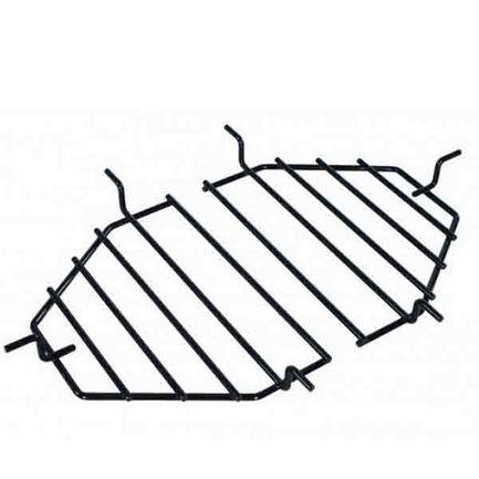 Полка для рефлекторов и под емкость для стекания жира для Oval XL