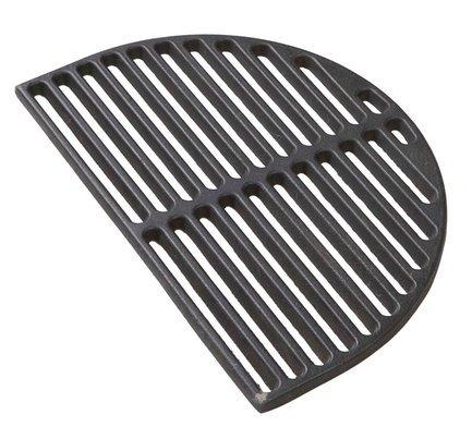 Чугунная решетка в форме полумесяца для Oval XL 361 Primo решетка в форме полумесяца для oval large 364 primo