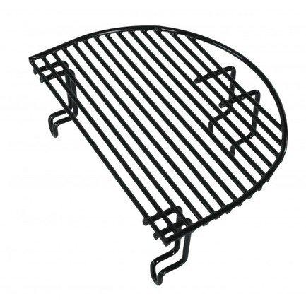 Дополнительная полка-решетка для жарки для Primo Oval Junior 312 Primo напольная база настольной подставки primo go гриля oval junior 322 primo