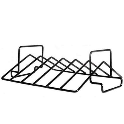 Решетка для приготовления ребер V-образная, большая