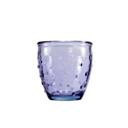Vidrios San Miguel Стакан Dots (0.25 л), 9х9 см, фуксия