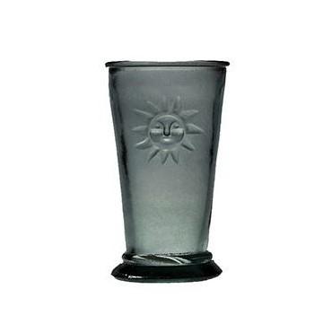 Vidrios San Miguel Стакан Sol (0.3 л), 10х9 см, серый san miguel ваза isabella 25 см