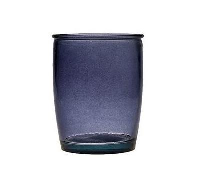 Vidrios San Miguel Стакан (0.43 л), 11.5х9 см, синий san miguel ваза isabella 25 см