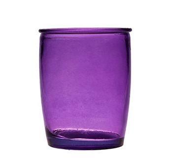 Vidrios San Miguel Стакан (0.43 л), 11.5х9 см, фиолетовый 2210DB21 Vidrios San Miguel графин san miguel mediterraneo 0 9 л