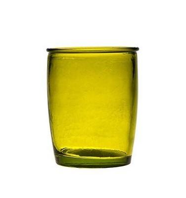 Vidrios San Miguel Стакан (0.43 л), 11.5х9 см, зеленый 2210DB407 Vidrios San Miguel