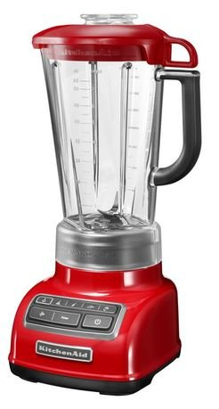 KitchenAid Блендер Diamond, красный 5KSB1585EER KitchenAid