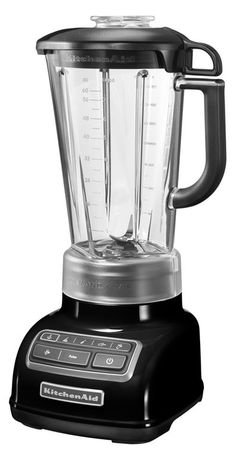 KitchenAid Блендер Diamond, черный 5KSB1585EOB