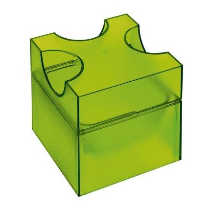 где купить Koziol Терка для сыра Piece of Cheese (3052588), оливковый прозрачный 004.022900.013 Koziol дешево