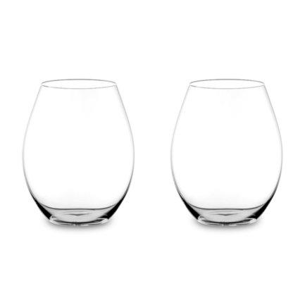 Riedel Набор бокалов для красного вина Syrah (570 мл), 2 шт. 0414/41 Riedel набор бокалов для вина 170 мл crystal heart набор бокалов для вина 170 мл