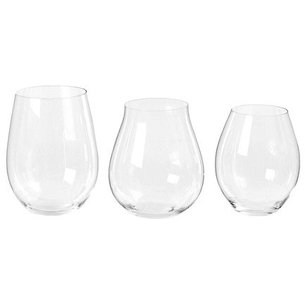Набор бокалов для красного вина Cabernet/Pinot/Syrah, 3 шт.