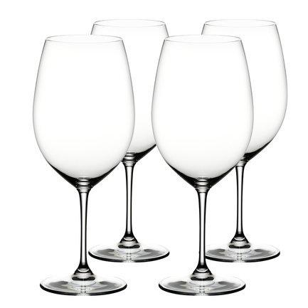 Riedel Набор бокалов для красного вина 3-Get 4 Cabernet Sauvignon (960 мл), 4 шт.