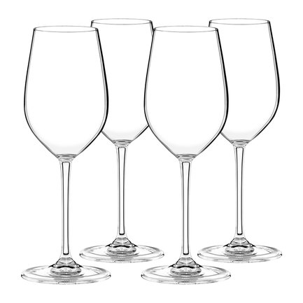 Riedel Набор бокалов для белого вина 3-Get 4 Riesling Grand Cru (405 мл), 4 шт. набор бокалов для бренди коралл 40600 q8105 400 анжела